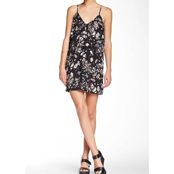 Eight Sixty Dresses & Skirts - {Nordstrom} eight sixty floral dress